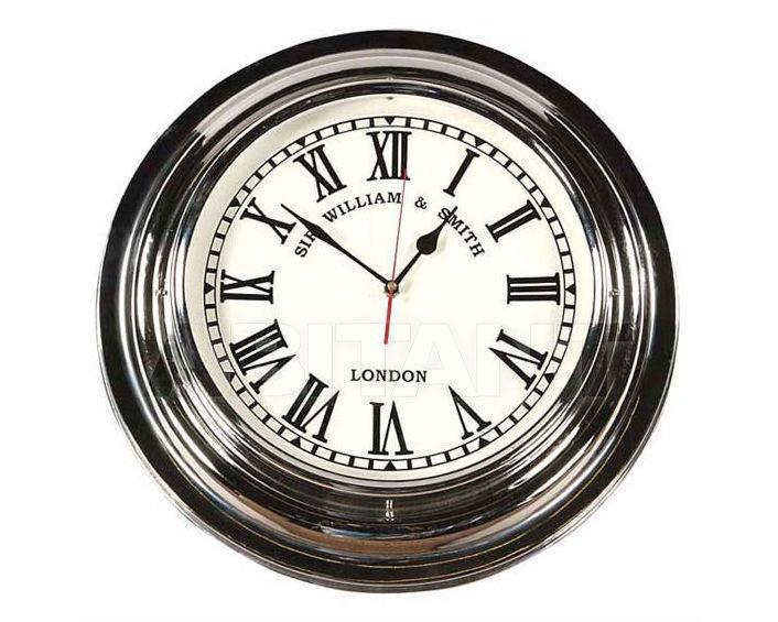 Купить Часы настенные Eichholtz  Accessories 103810