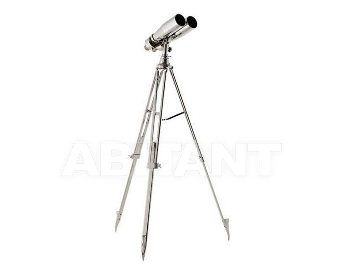 Купить Элемент декора Telescope Kentwell Eichholtz  Accessories 104014