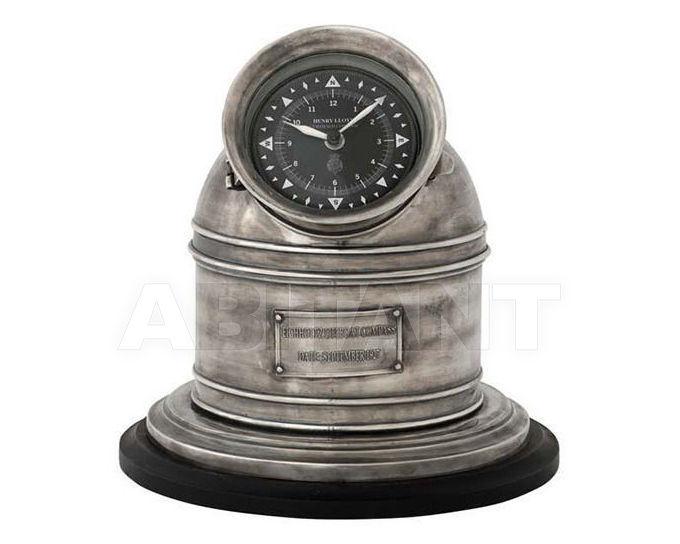 Купить Часы настольные Eichholtz  Accessories 106595