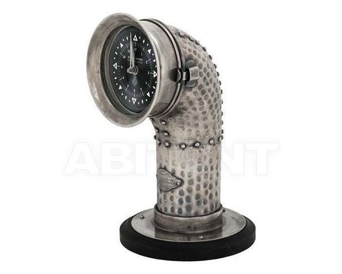 Купить Часы настольные Eichholtz  Accessories 106598