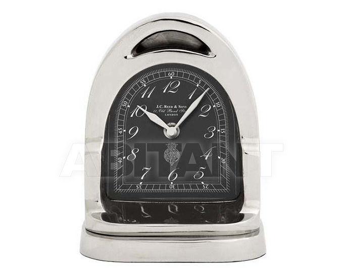 Купить Часы настольные Eichholtz  Accessories 106600