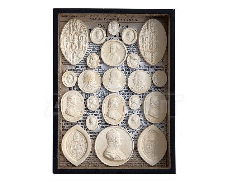 Купить Декоративное панно Eichholtz  Accessories 106916