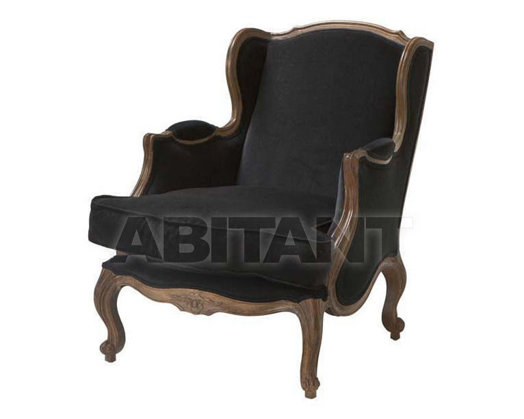 Купить Кресло Grand Pere Eichholtz  Chairs And Sofa's 105071U 1