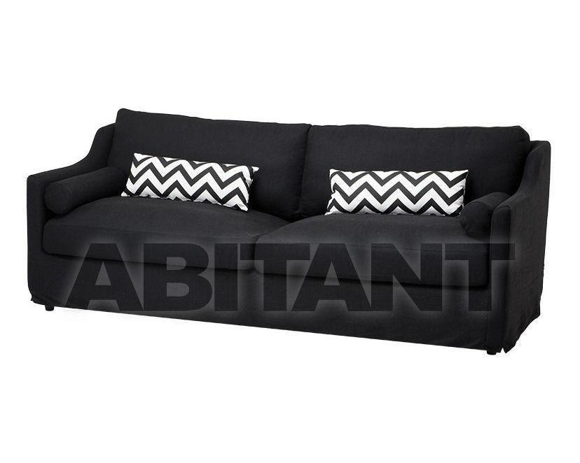 Купить Диван Eichholtz  Chairs And Sofa's 108123