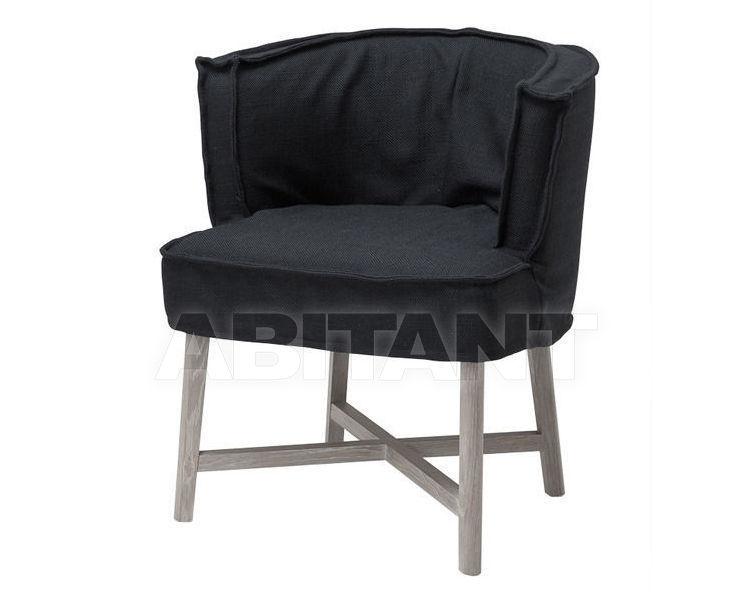 Купить Стул с подлокотниками Eichholtz  Chairs And Sofa's 108249