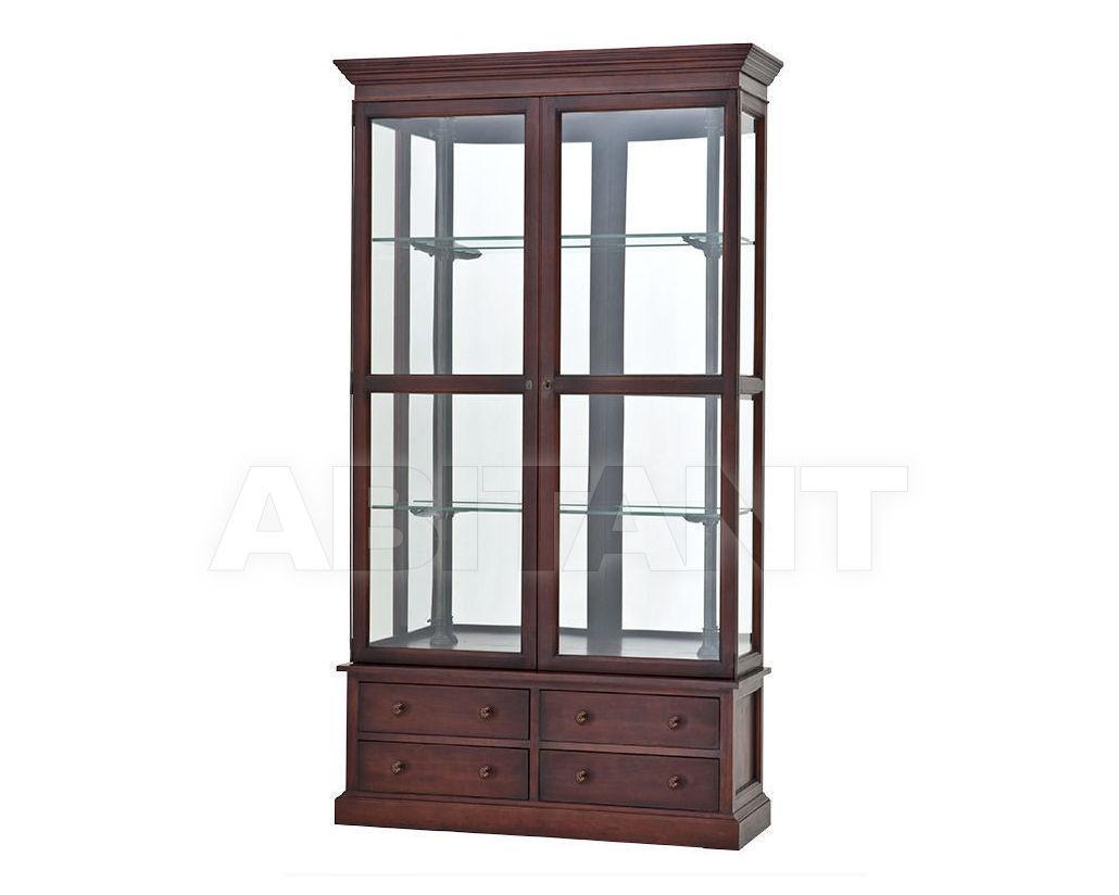 Купить Витрина Seville  Eichholtz  Cabinets 108163
