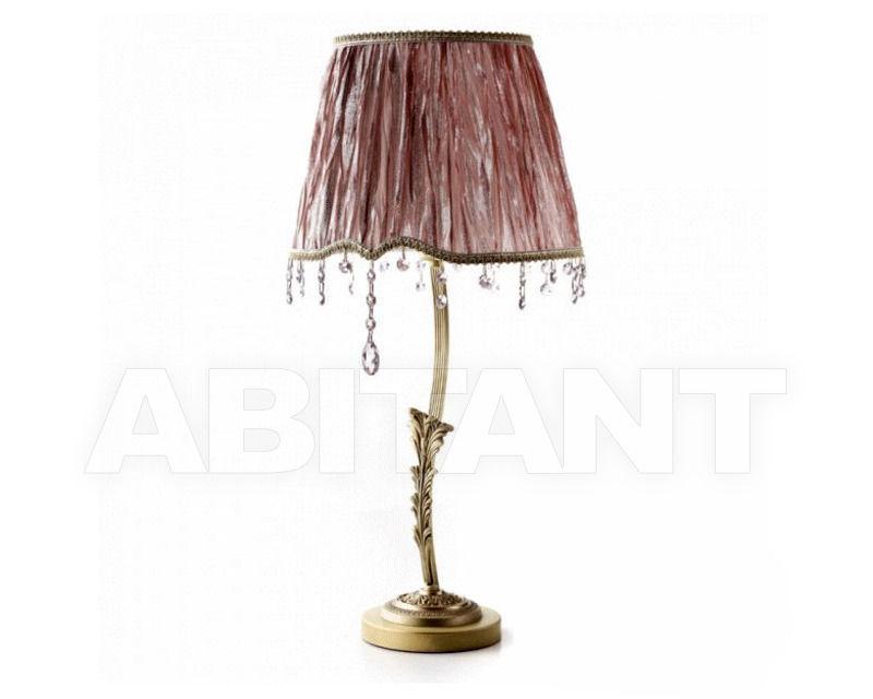 Купить Лампа настольная IL Paralume Marina  2013 1689 G/OV/RS