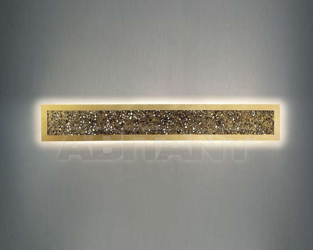 Купить Светильник настенный GROOVE PP R160 Luci Italiane (Evi Style, Morosini) Evy Style ES0033PP20ORFE
