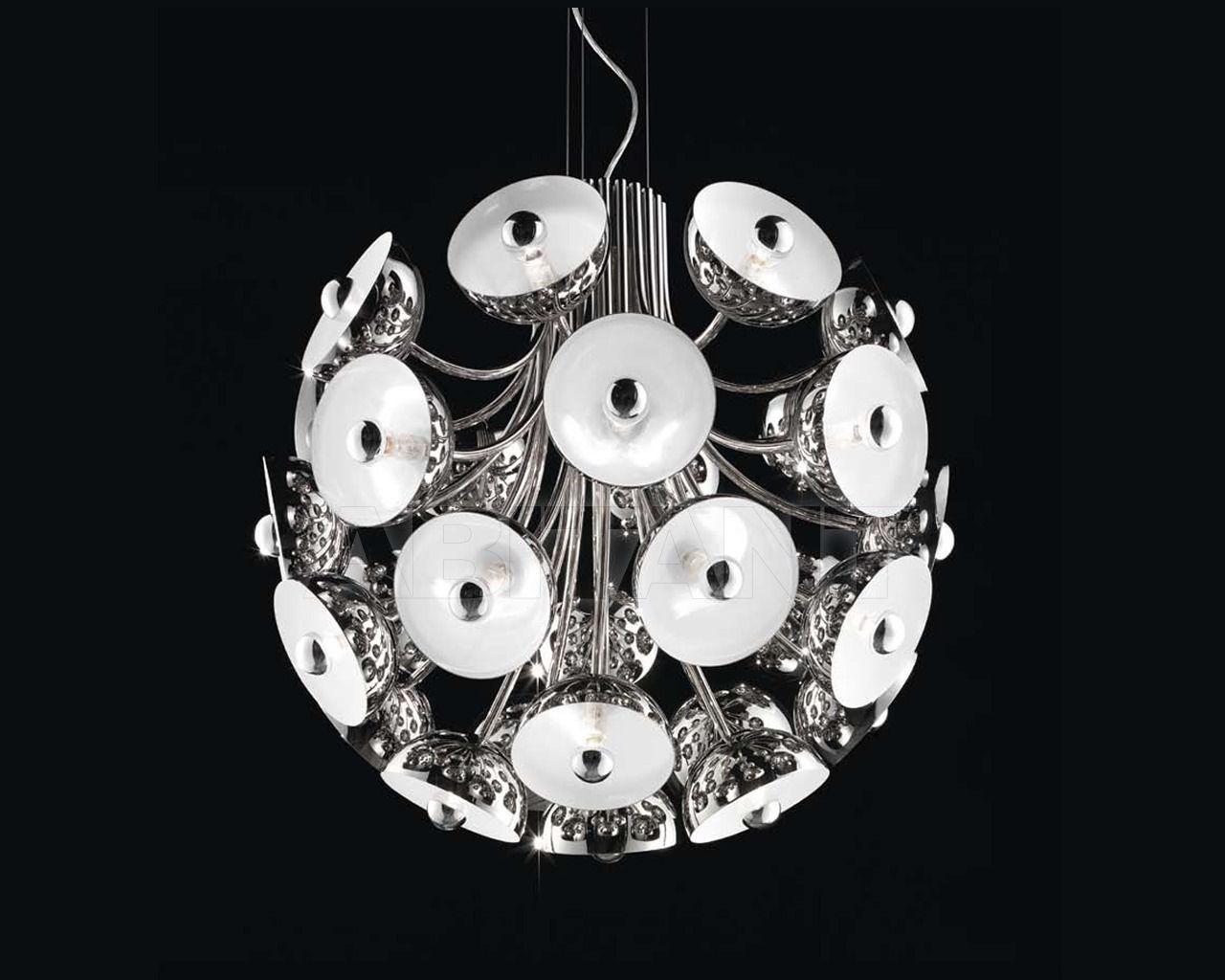 Купить Люстра SYMPHONY LA 75 Luci Italiane (Evi Style, Morosini) Plus 2010 ES0160LA04BIIN