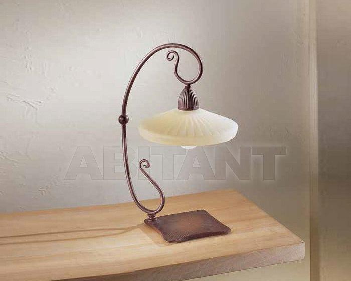 Купить Лампа настольная MAISON Luci Italiane (Evi Style, Morosini) Traditional ES6200/LR02V02