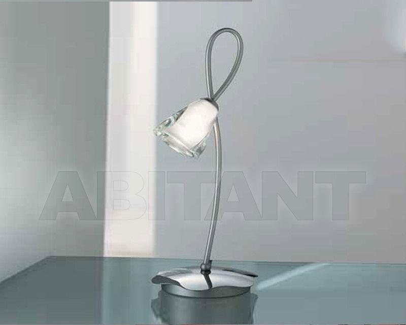Купить Лампа настольная CRYSTAL Luci Italiane (Evi Style, Morosini) Traditional ES6500/L1C03B01