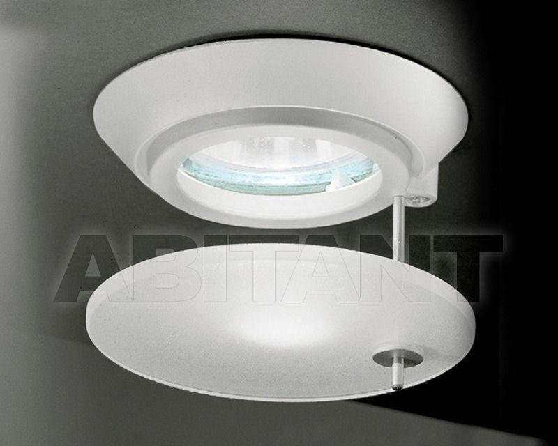Купить Встраиваемый светильник Lucitalia Lucitalia Light 06080 KRIDUE C/ASTINA
