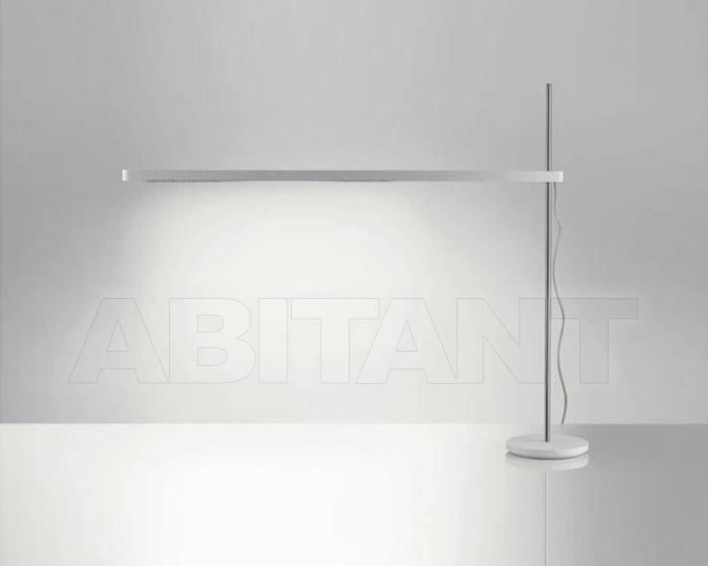 Купить Лампа настольная Artemide S.p.A. 2013 TALAK TAVOLO fluo