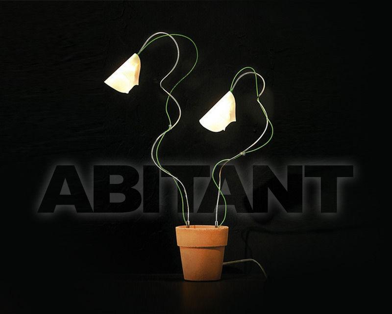 Купить Лампа настольная Lucifero Tavolo 5007