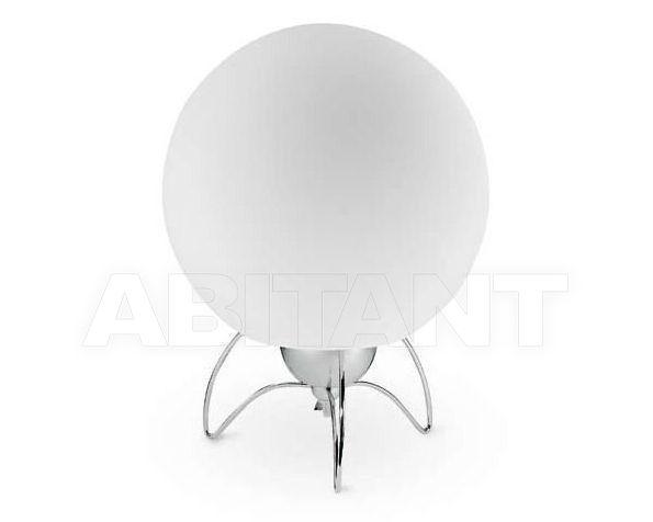 Купить Лампа настольная isotta Lucente Contract Collection P085-16