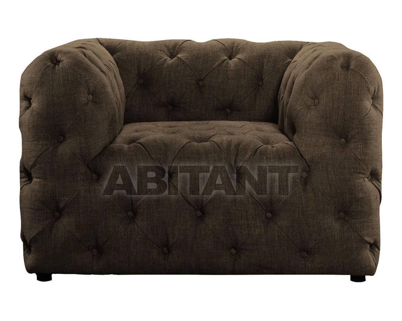 Купить Кресло Curations Limited 2013 7841.0015 A008 BROWN