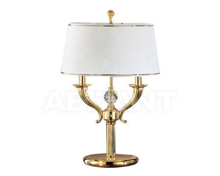 Купить Лампа настольная Maximilliano Strass  Classico 510/L2