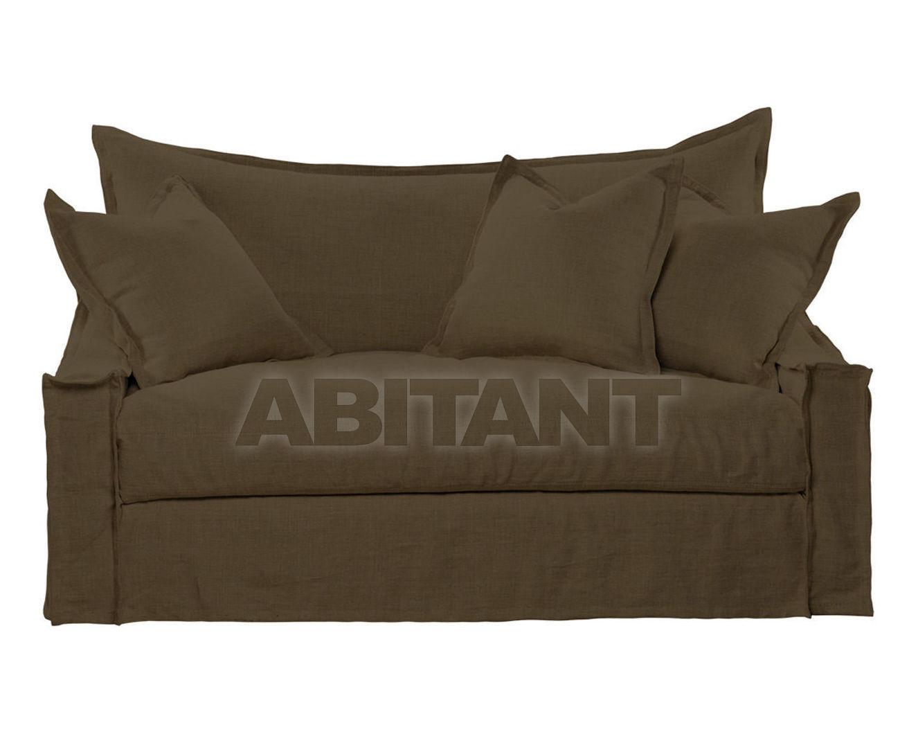 Купить Диван Curations Limited 2013 7842.1102 A008 Brown