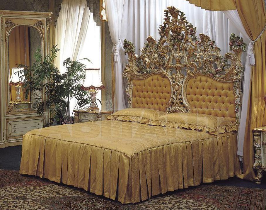 Купить Кровать ARLES Asnaghi Interiors Bedroom Collection 207301