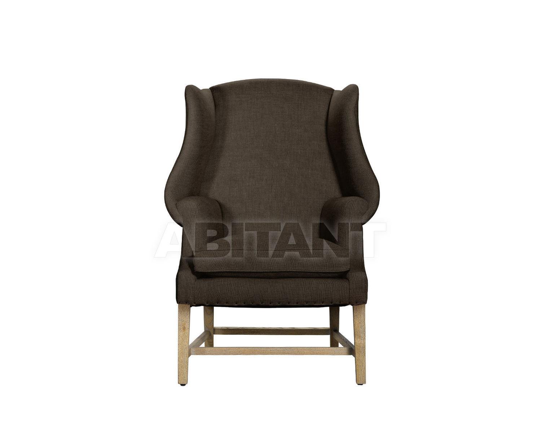 Купить Кресло Curations Limited 2013 7841.0003 A008 BROWN
