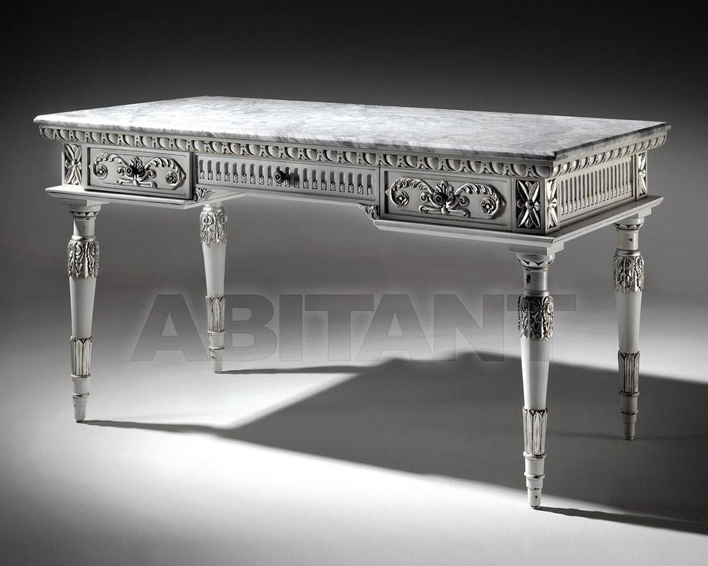Купить Стол письменный CARMEN Coleccion Alexandra Heritage S5821/04