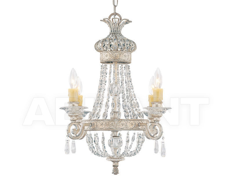 Купить Люстра Savoy House Europe  Sherezade 1-1620-4-176