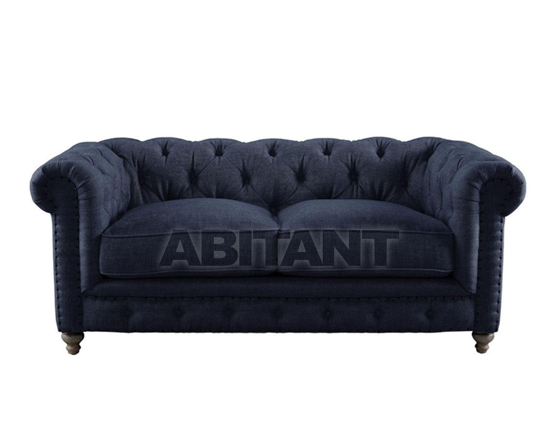 Купить Диван Curations Limited 2013 4101.0001 A012 INDIGO