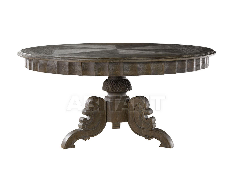 Купить Стол обеденный Curations Limited 2013 8831.0001L GREY E628