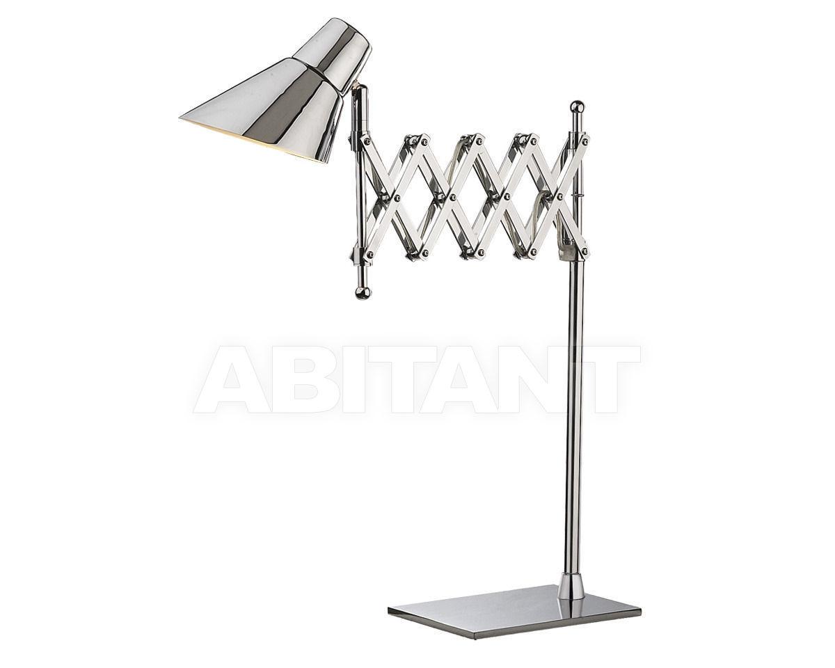 Купить Лампа настольная Savoy House Europe  Reading Lamps 4-01238-1-CH