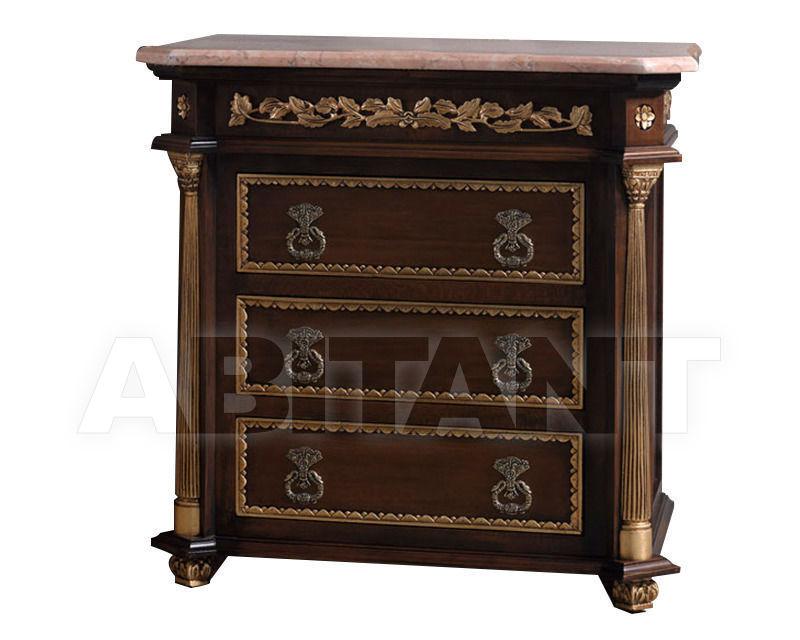 Купить Тумбочка MARIA Coleccion Alexandra Heritage S3851/07