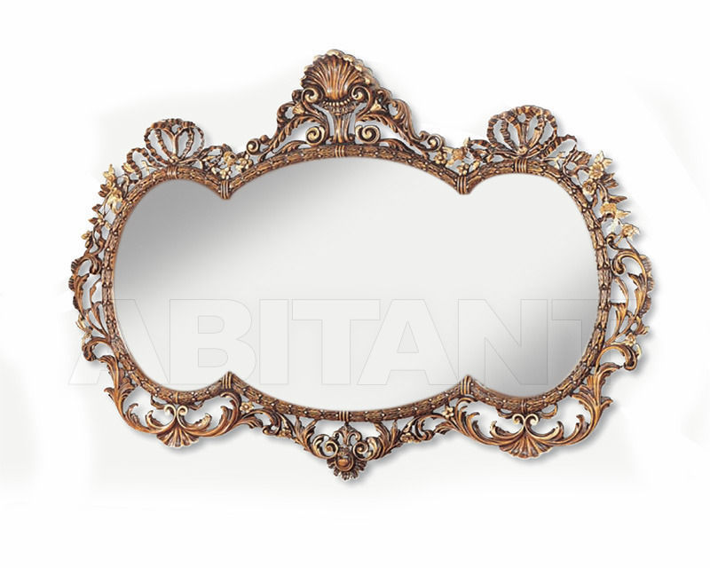 Купить Зеркало настенное Fratelli Radice 2013 10330550110