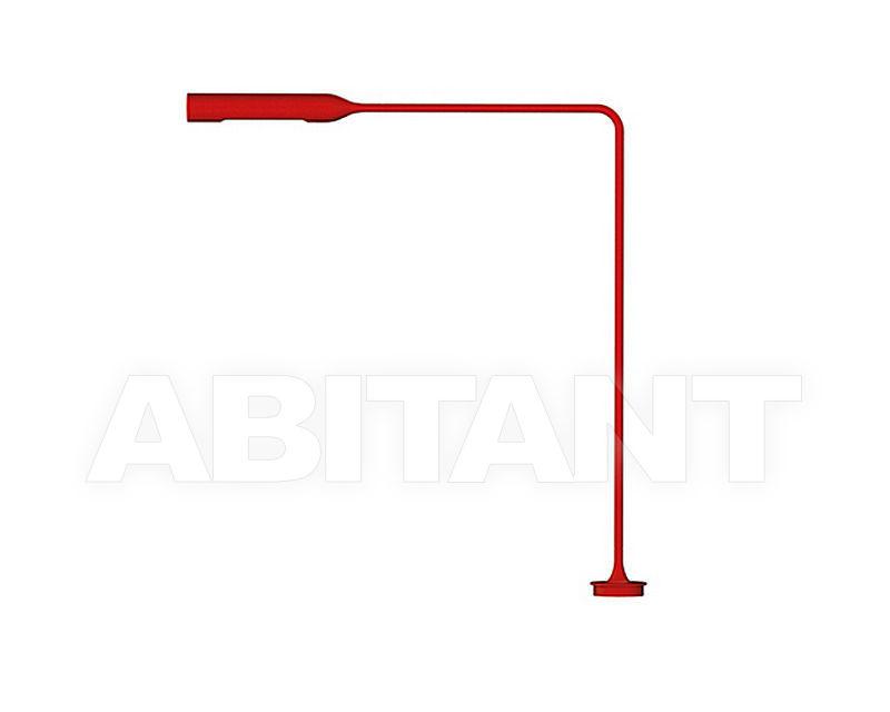 Купить Лампа настольная Lumina Italia srl Tavolo Flo Grommet F46