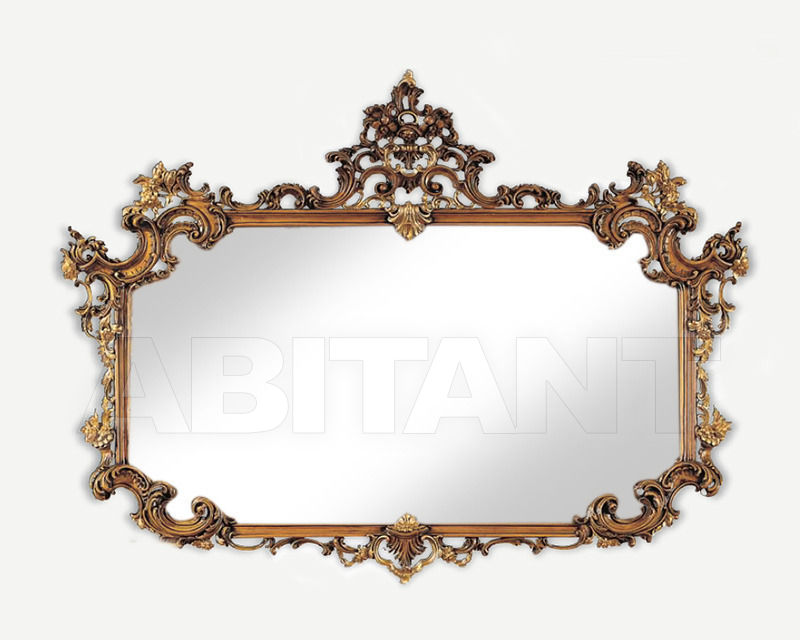 Купить Зеркало настенное Fratelli Radice 2013 370 specchiera