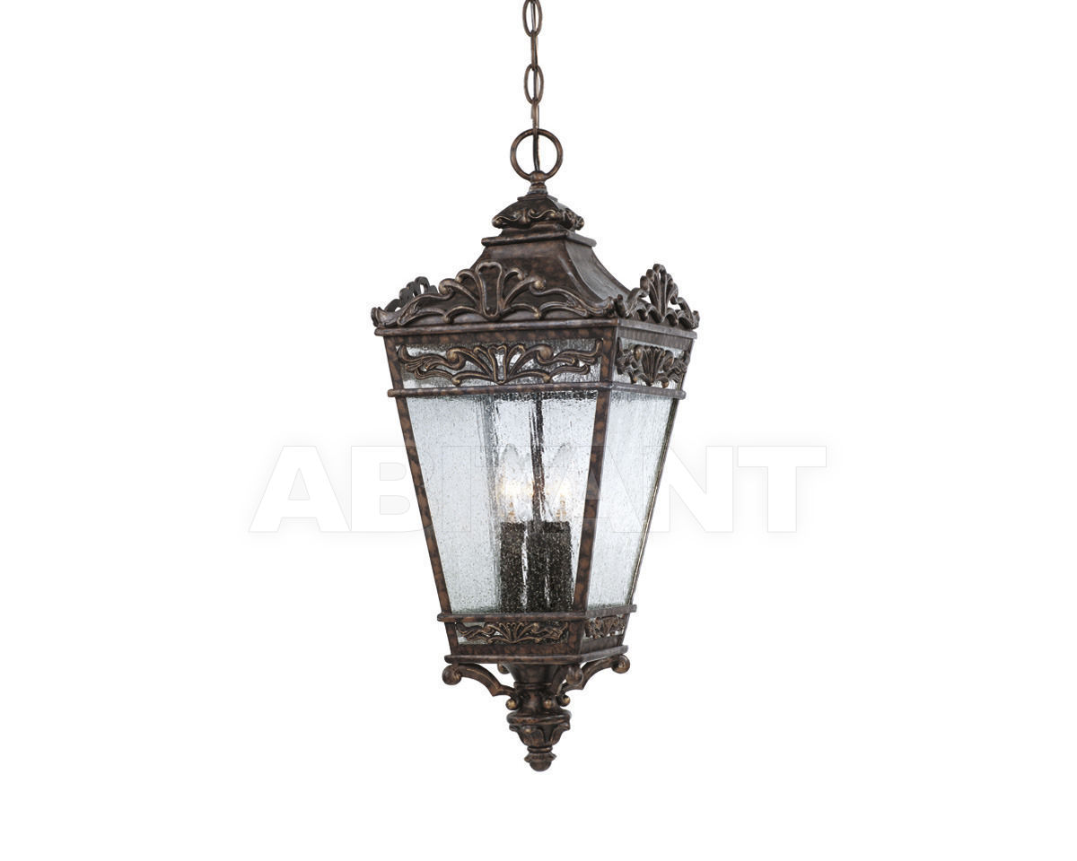 Купить Подвесной фонарь Savoy House Europe  Maguire 5-3307-56