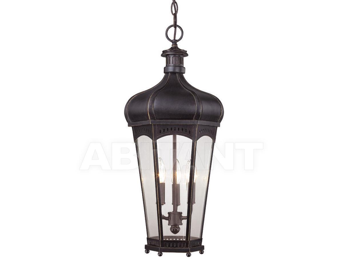 Купить Подвесной фонарь Savoy House Europe  Champlain 5-3570-16