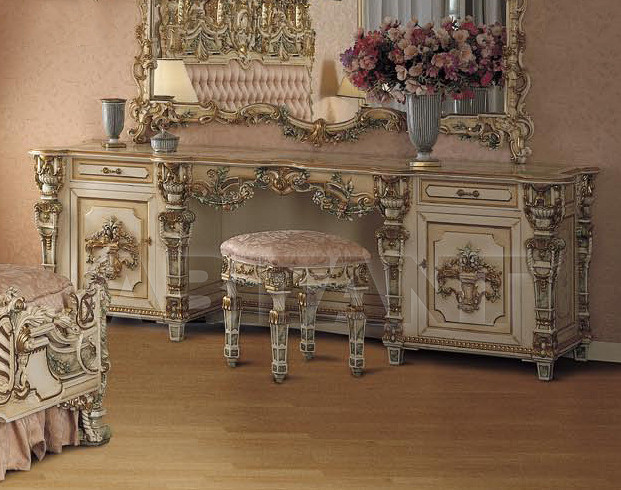 Купить Столик туалетный Asnaghi Interiors Bedroom Collection 201155