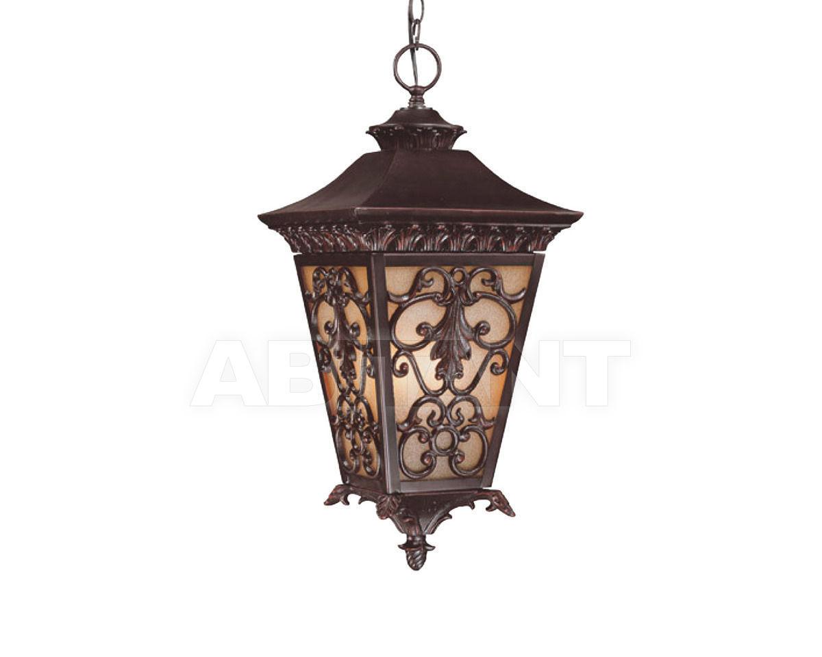 Купить Подвесной фонарь Savoy House Europe  Bientina 5-7134-25