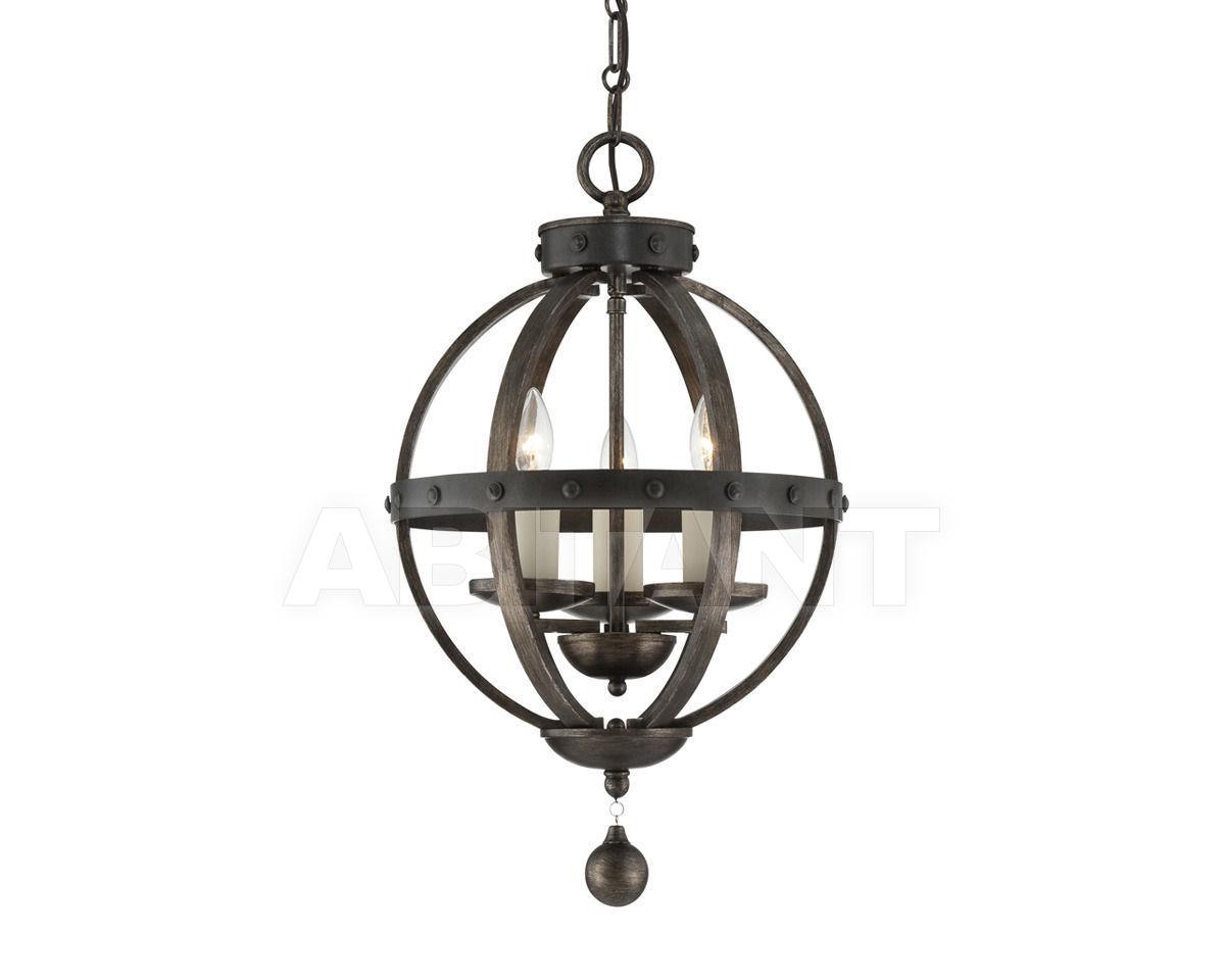 Купить Светильник Savoy House Europe  Alsace 7-9541-3-196