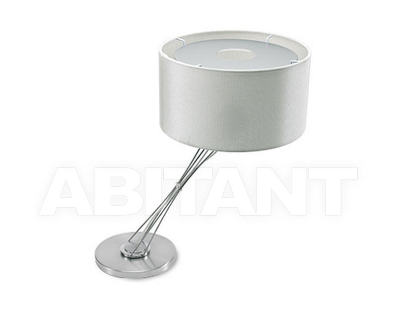 Купить Лампа настольная Lumina Italia srl Tavolo Lizzy body