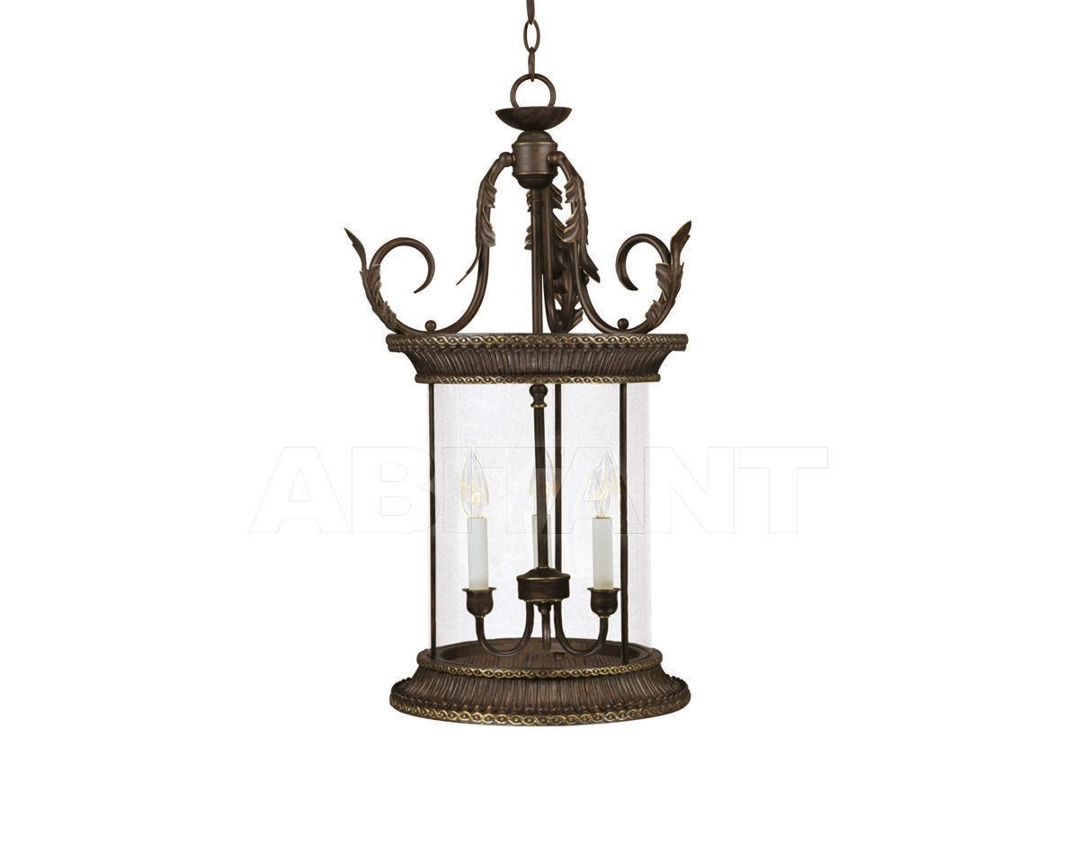 Купить Подвесной фонарь Savoy House Europe  Navarra KP-172-3-52
