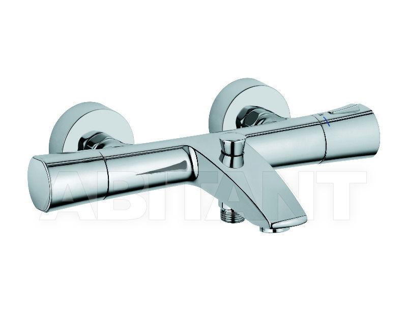 Купить Смеситель термостатический Kludi Zenta 351019138
