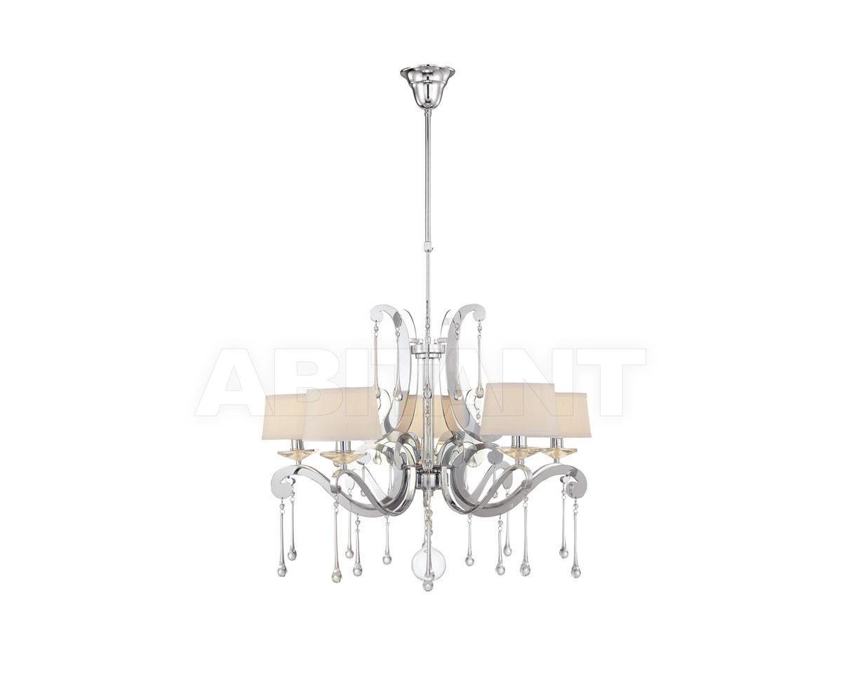 Купить Люстра Savoy House Europe  Anaïs SE-1-4247-5-11