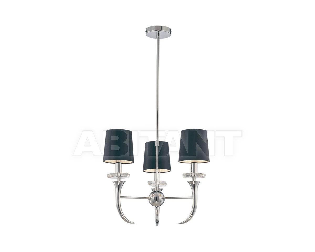 Купить Люстра Savoy House Europe  Carla SE-1-60437-3-BLK
