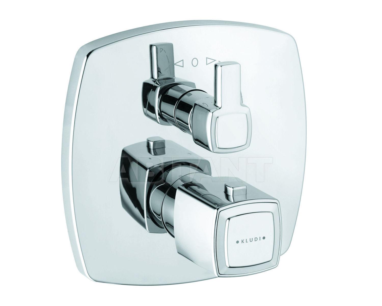 Купить Смеситель термостатический Kludi Q-beo 508300542