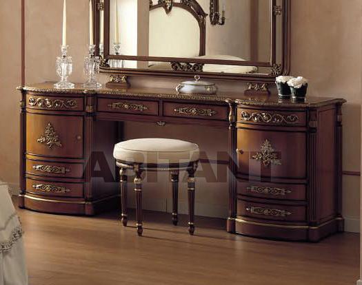 Купить Столик туалетный AURORA Asnaghi Interiors Bedroom Collection 203804