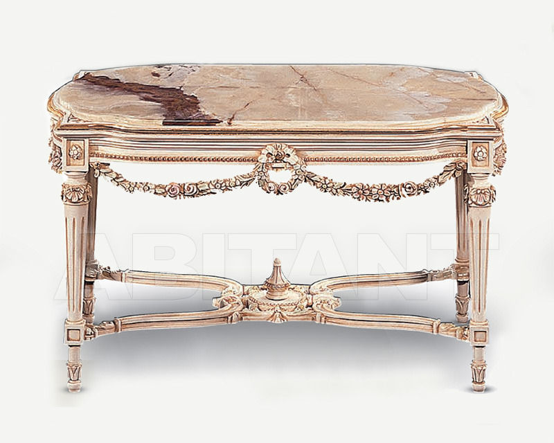 Купить Столик кофейный Fratelli Radice 2013 206 tavolino
