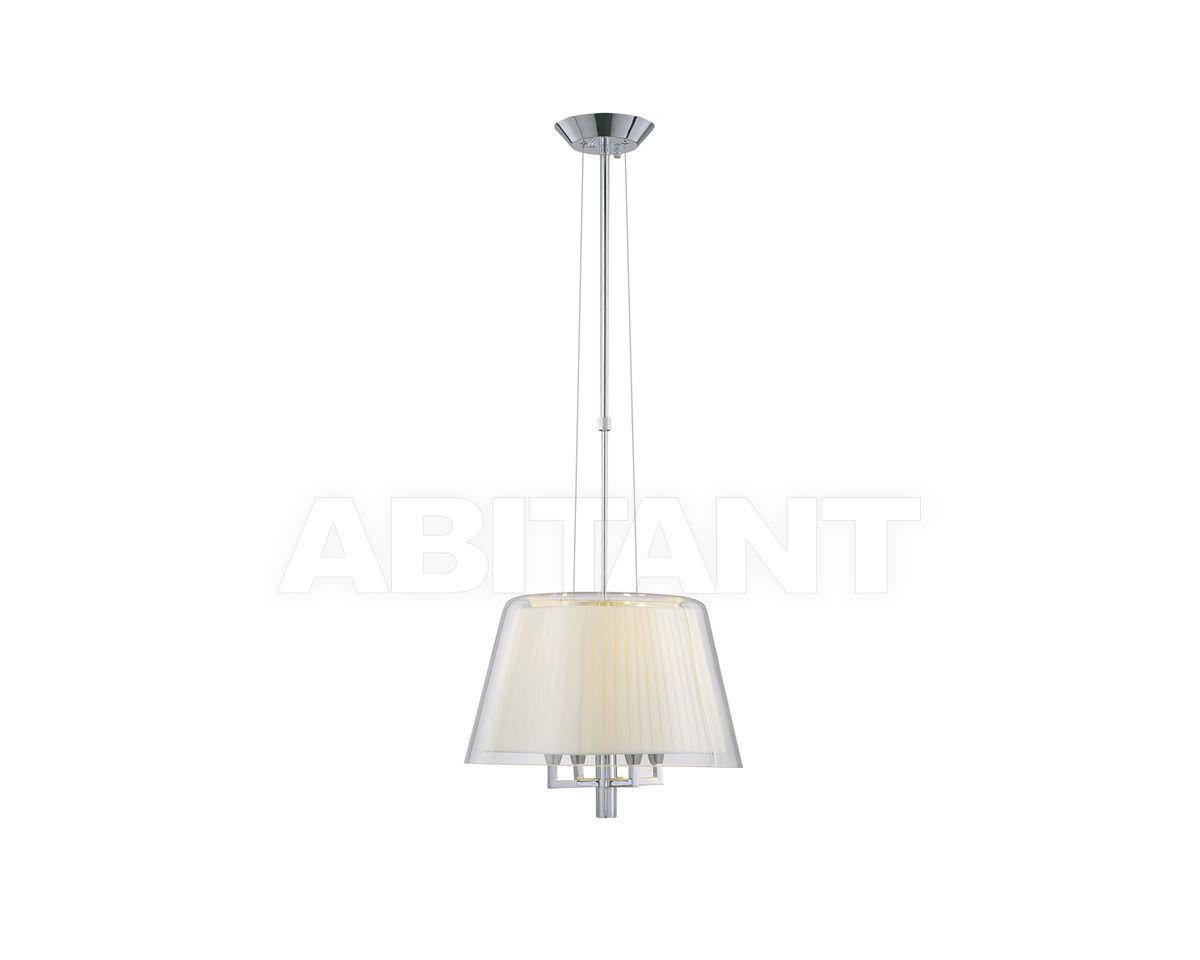 Купить Светильник Savoy House Europe  Plissé SE-7-01560-4-CH