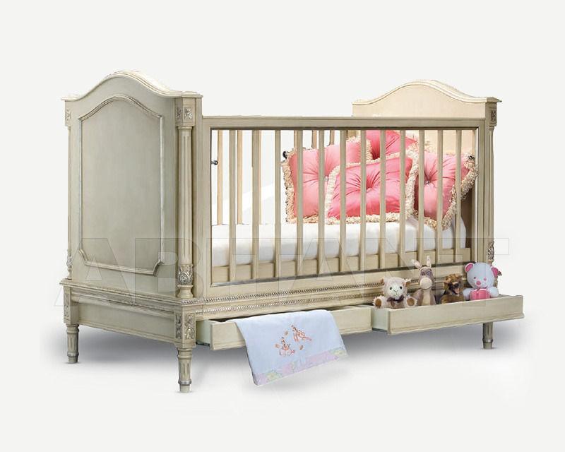 Купить Кроватка Fratelli Radice 2013 25070010005