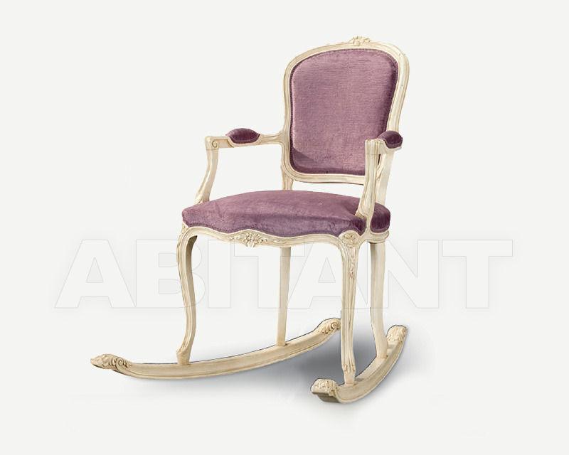 Купить Кресло Fratelli Radice 2013 188 dondolo
