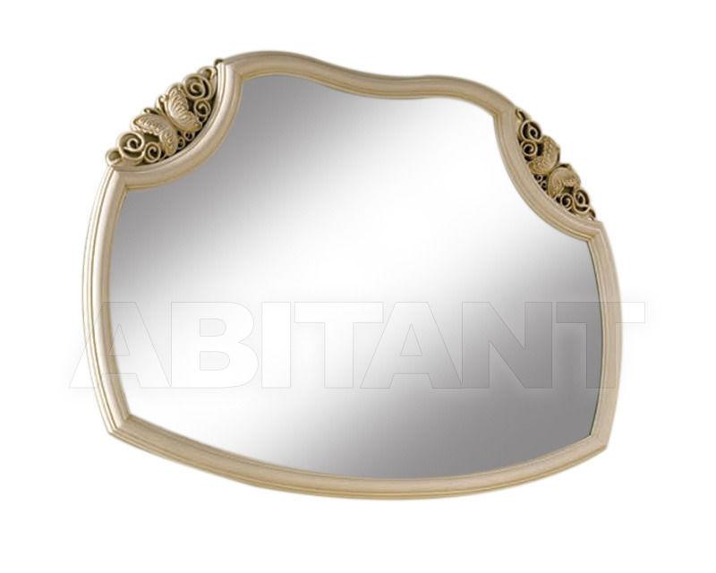 Купить Зеркало настенное Fratelli Radice 2012 620 specchiera per como'